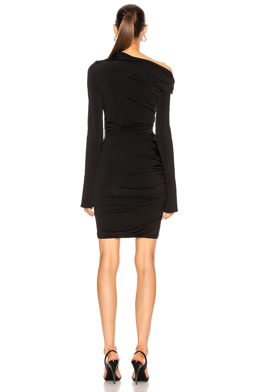 Image 4 of Altuzarra Finley Dress in Black