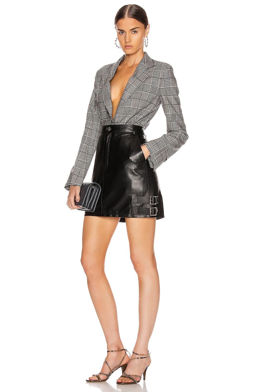 Image 5 of Altuzarra Lawrence Skirt in Black