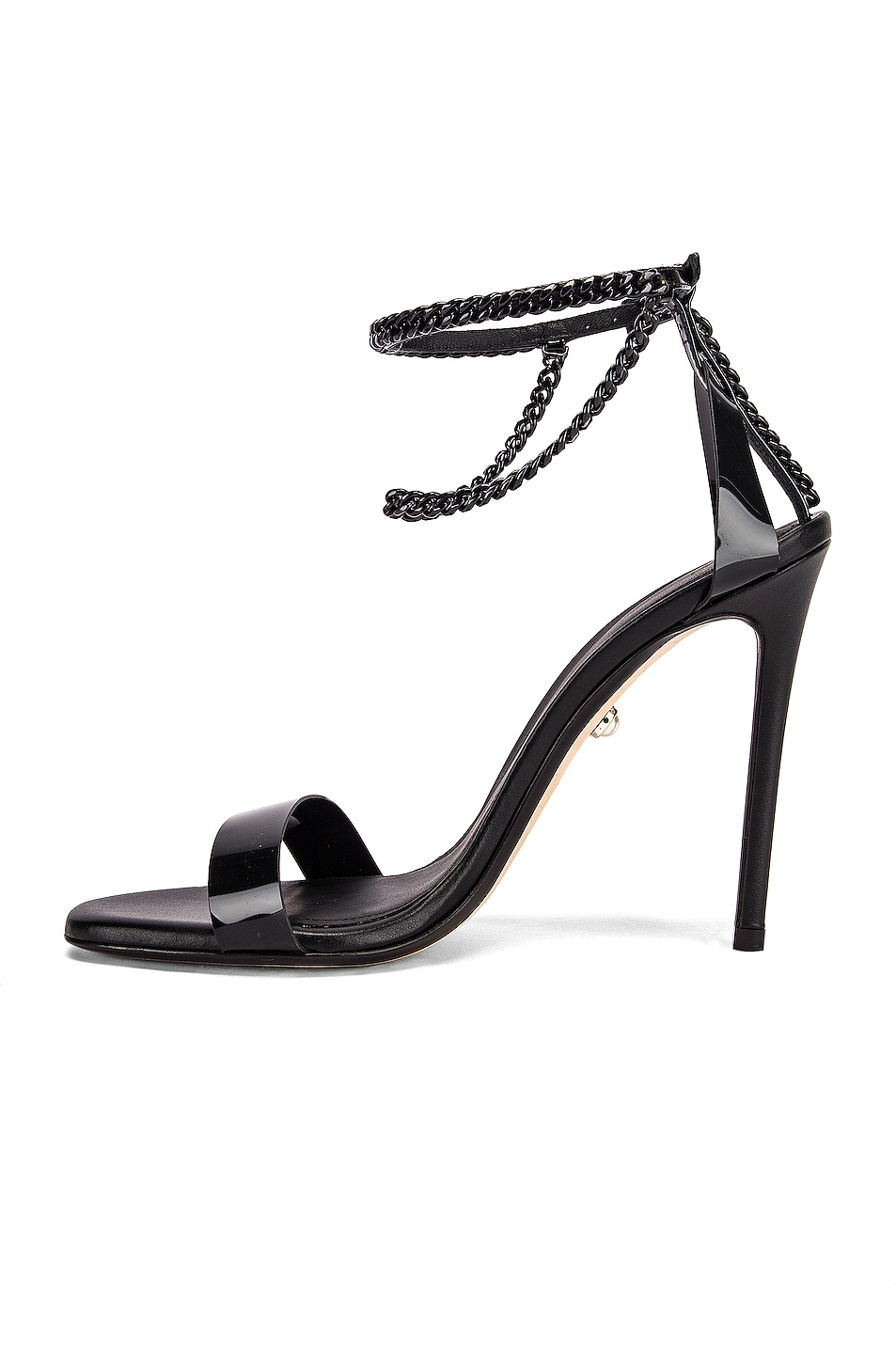 Image 5 of ALEVI Milano Alevi Valentina Heel in Campari Black