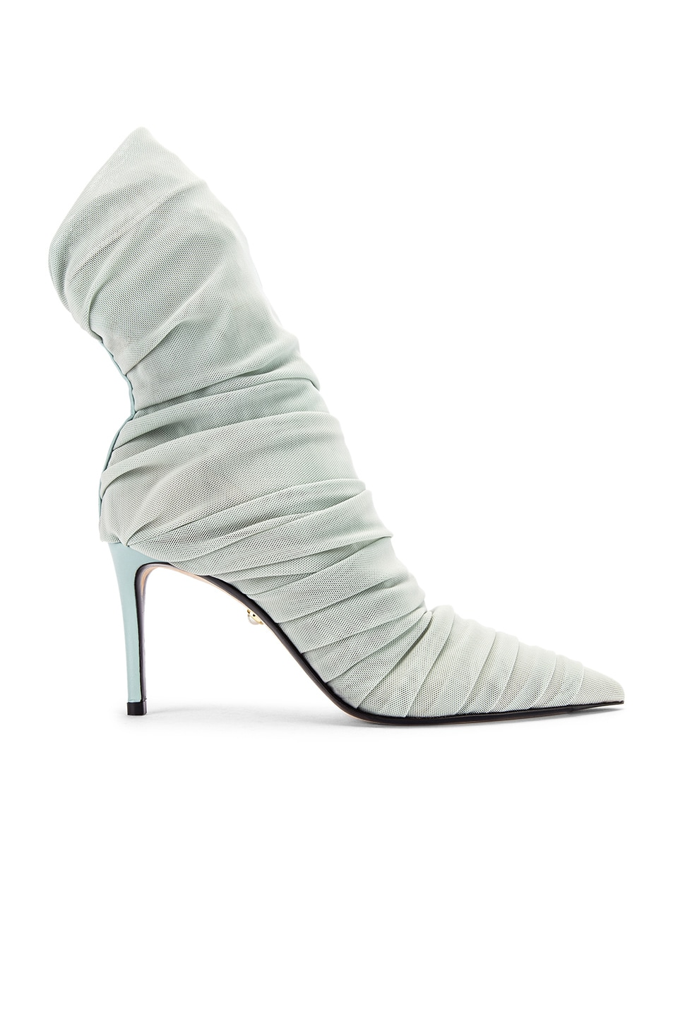 Image 1 of ALEVI Milano Gaia Boot in Net Sky
