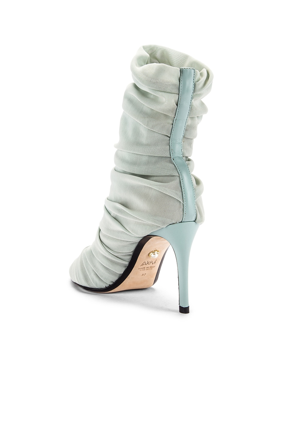 Image 3 of ALEVI Milano Gaia Boot in Net Sky