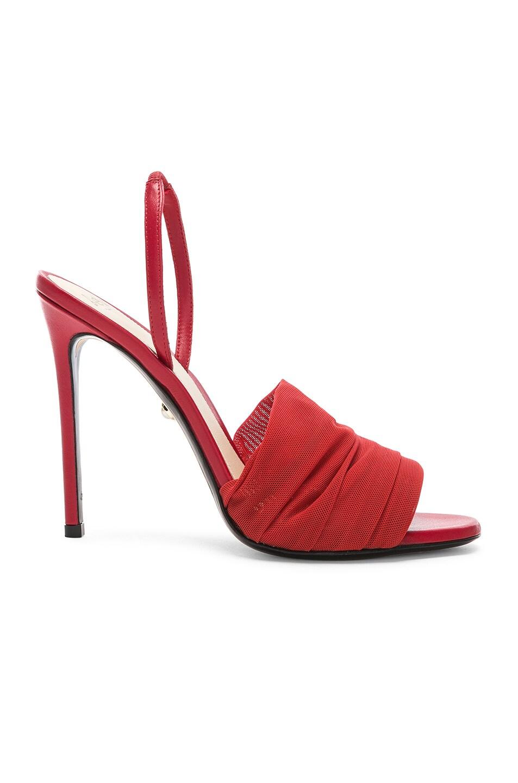 Image 1 of ALEVI Milano Alevi Olivia Sandal in Net Red