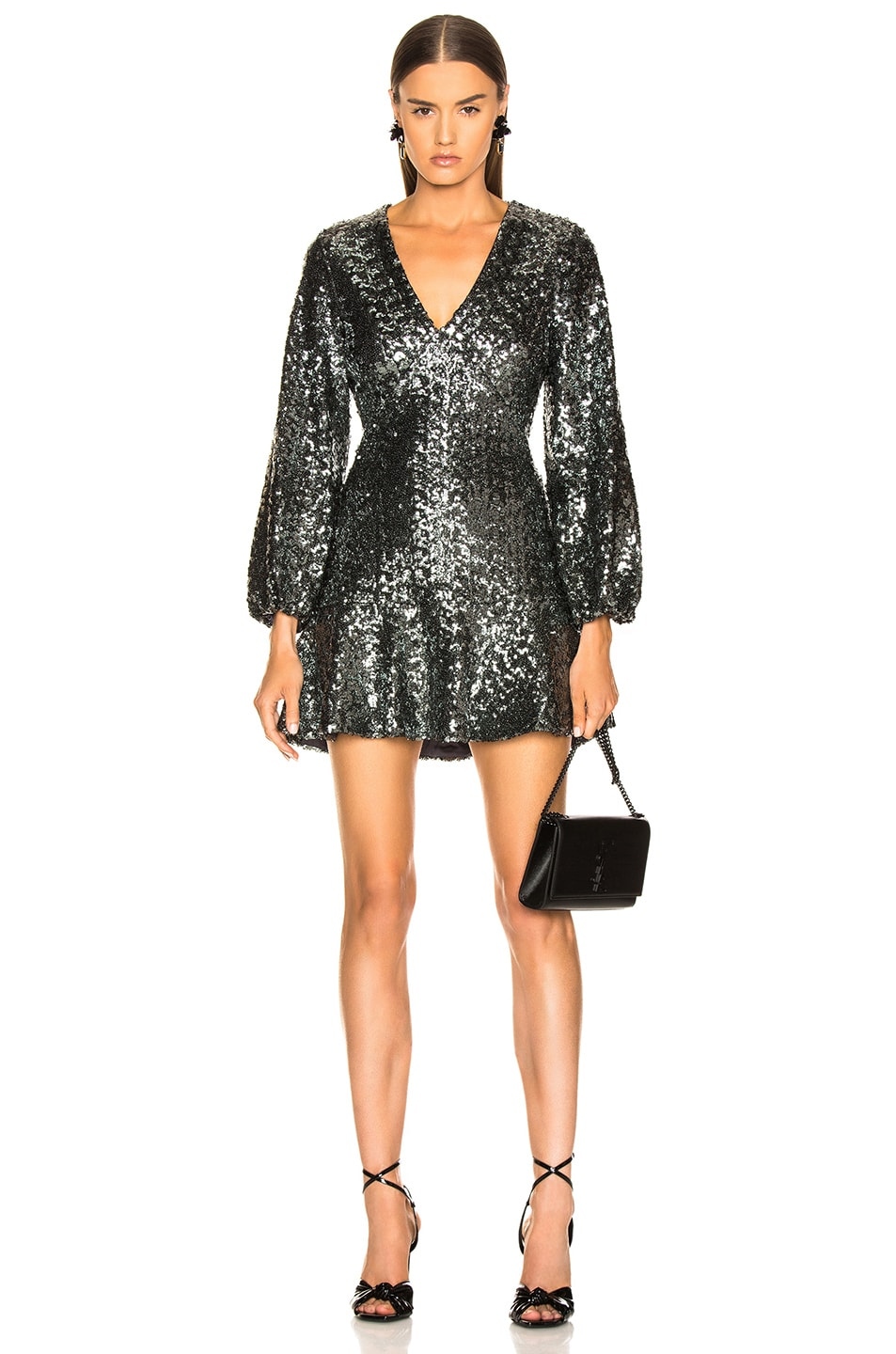 Image 1 of Alexis Renada Dress in Sequins