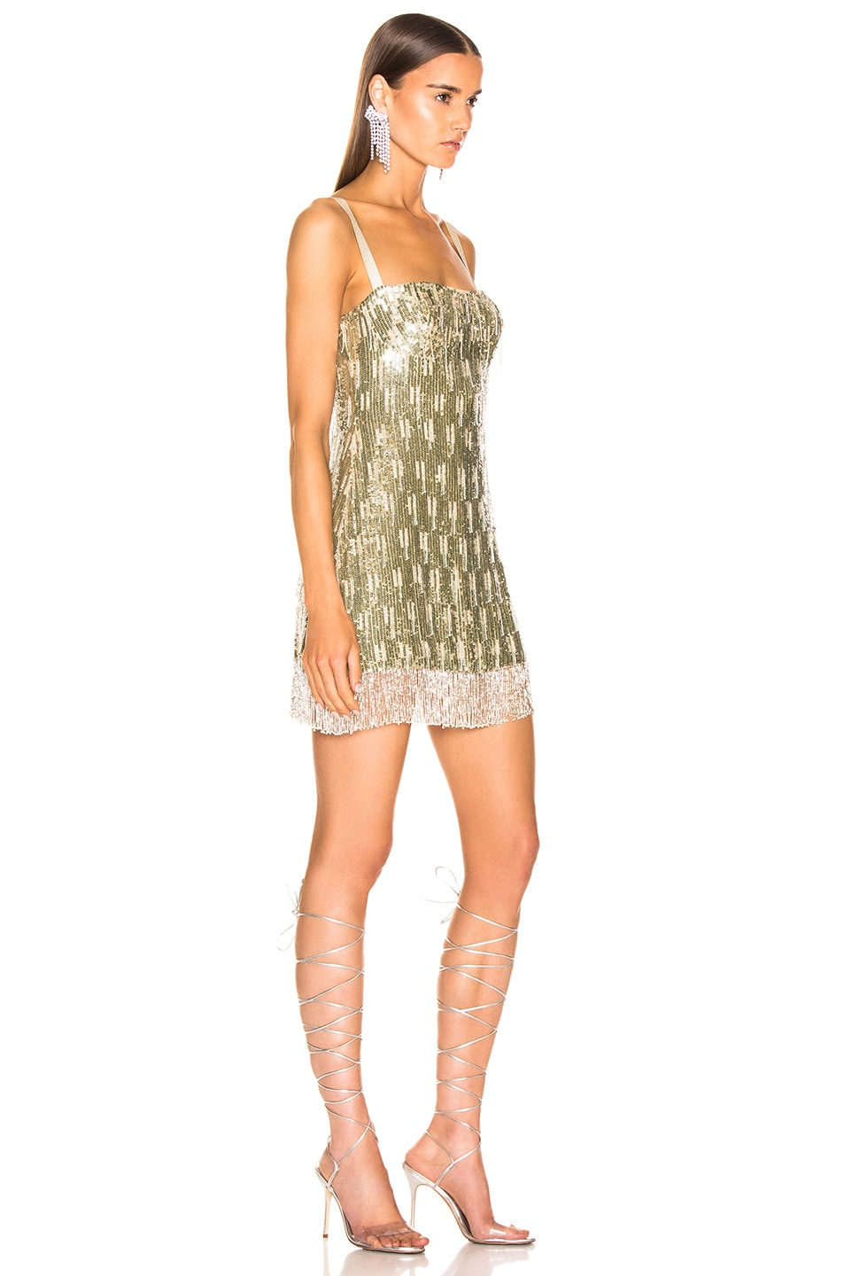 Image 2 of Alexis Izabell Dress in Crystal Haze