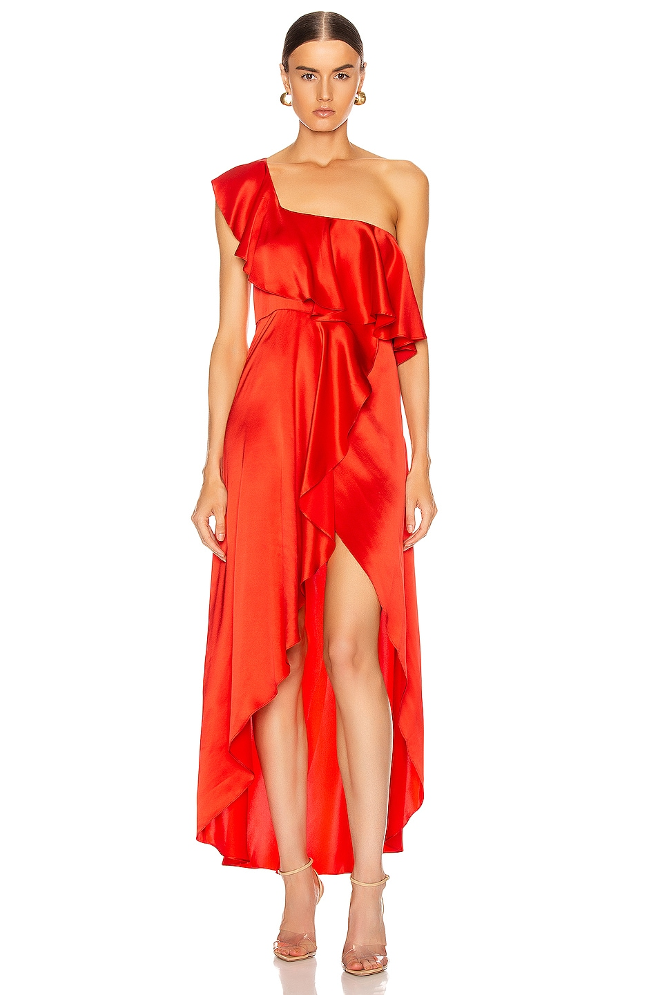 Image 1 of Alexis Austyn Dress in Red
