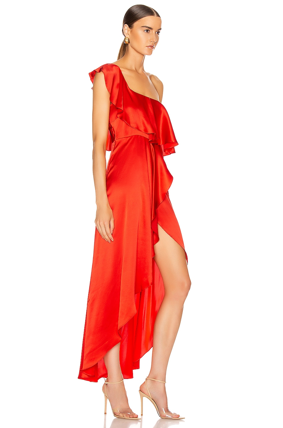 Image 2 of Alexis Austyn Dress in Red