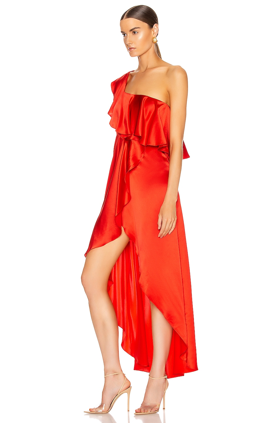 Image 3 of Alexis Austyn Dress in Red