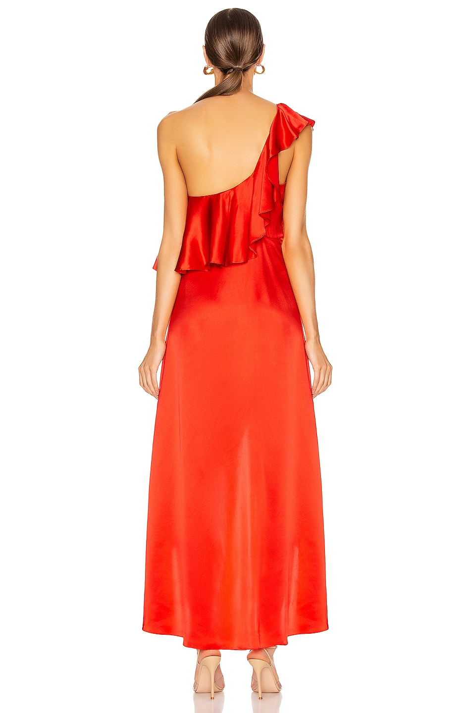 Image 4 of Alexis Austyn Dress in Red