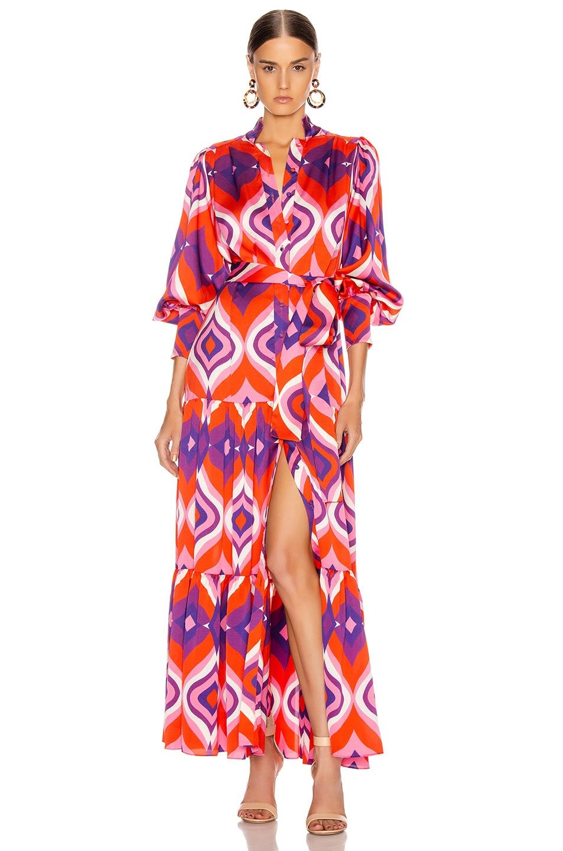 Alexis Dresses Dominica Dress