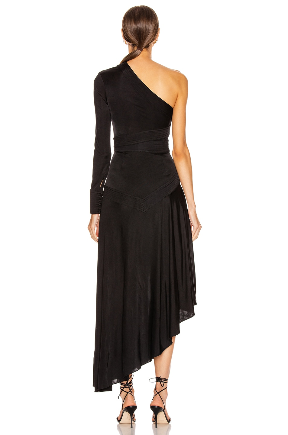 Image 4 of Alexis Addison Dress in Black