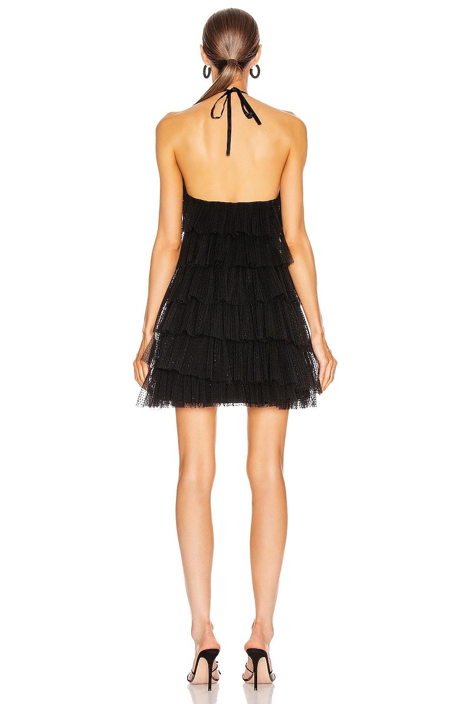 Image 4 of Alexis Raina Dress in Black