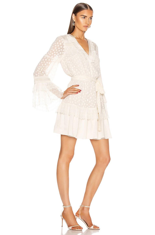 Image 2 of Alexis Katerina Dress in Cream