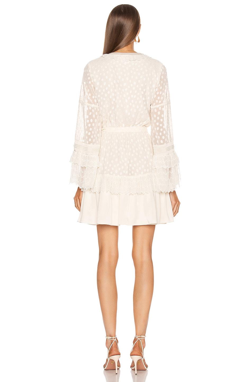 Image 3 of Alexis Katerina Dress in Cream
