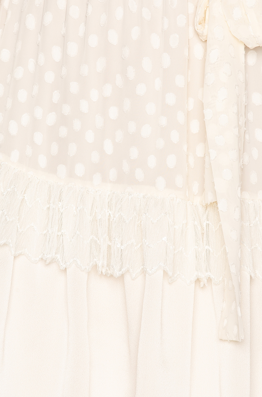 Image 4 of Alexis Katerina Dress in Cream