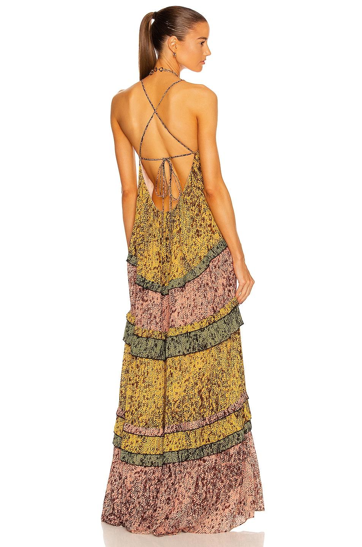 Image 1 of Alexis Licett Dress in Amazonia