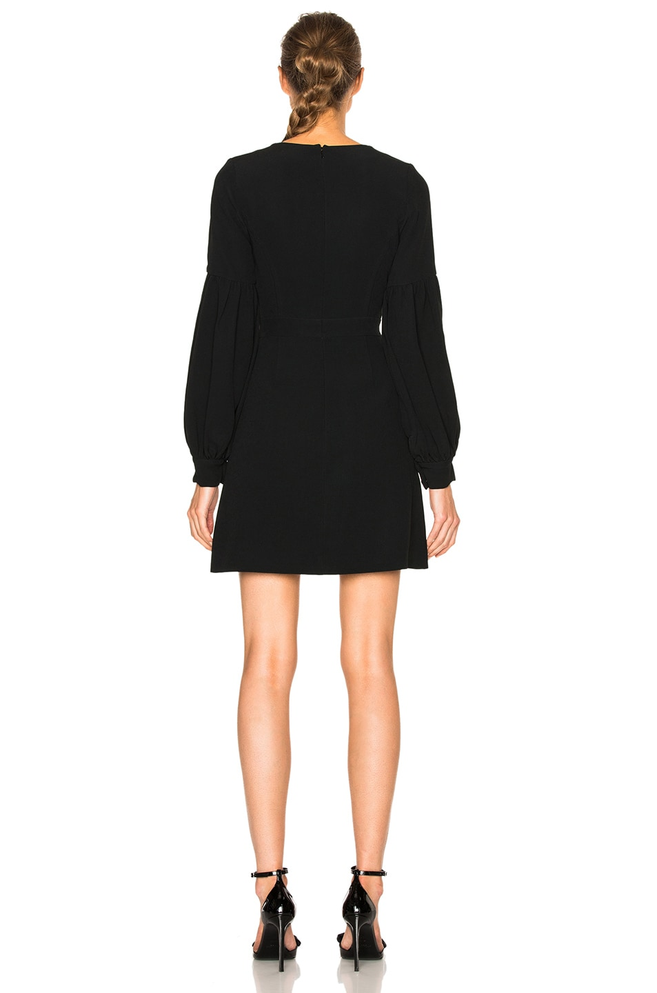 Image 4 of Alexis Ellena Dress in Black