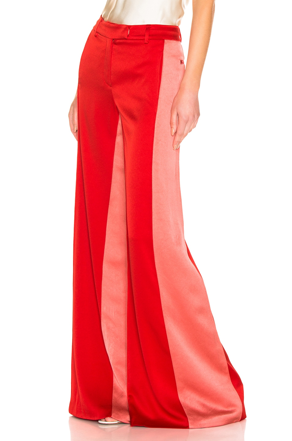 Image 1 of Alexis Flin Pant in Red