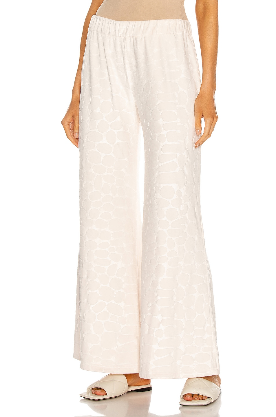 Image 1 of Alexis Reman Pant in White