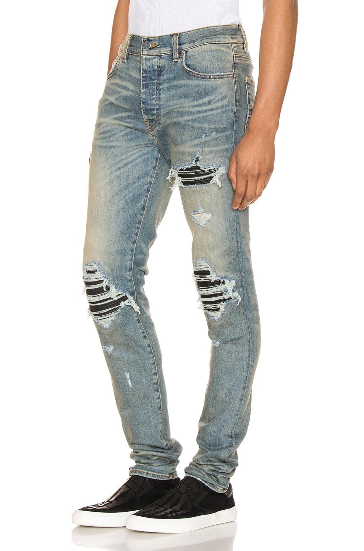 Image 3 of Amiri MX1 Jean in Classic Indigo