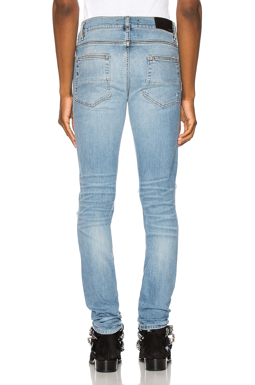 Image 3 of Amiri MX1 Jean in Rosebowl