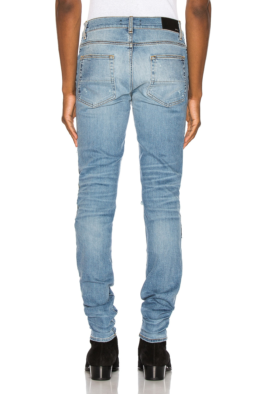 Amiri Jeans Japanese Repair Jean