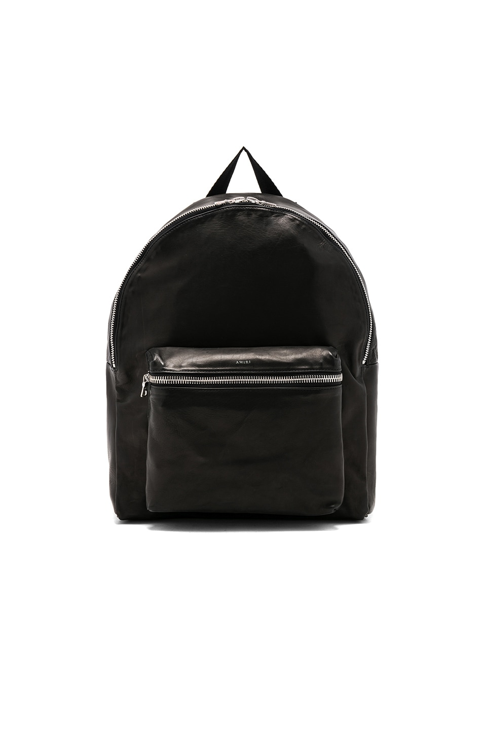 Leather Backpack - Black Amiri Discount Eastbay Genuine Cheap Price Fake Cheap Professional Fashionable KEOW9A3