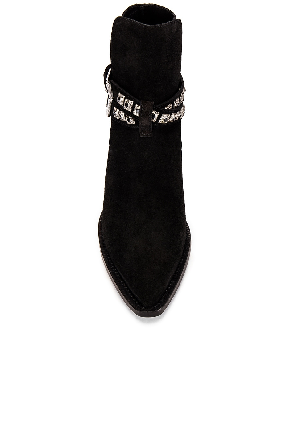 Image 4 of Amiri Jodphur Conch Boot in Black
