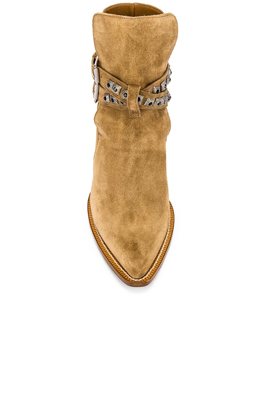 Image 4 of Amiri Jodphur Conch Boot in Fango