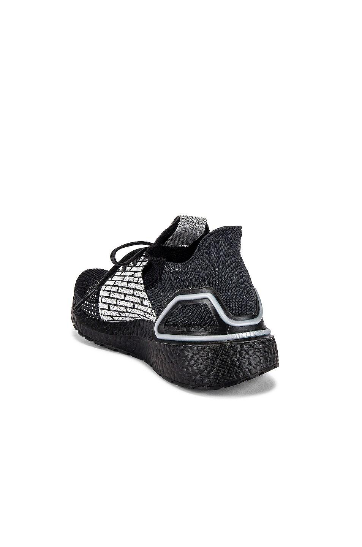Image 3 of adidas Neighborhood UB19 in Black