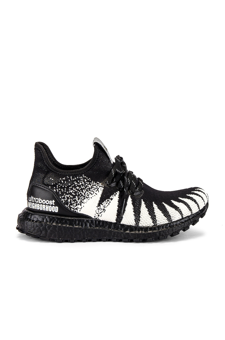 Image 2 of adidas Neighborhood UB All Terrain in Black