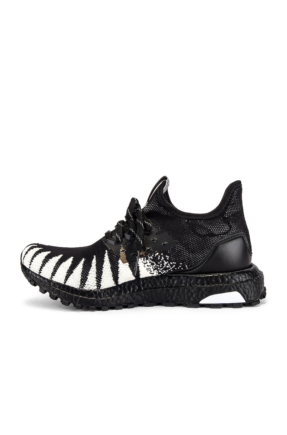 Image 5 of adidas Neighborhood UB All Terrain in Black