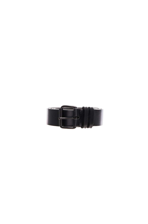 Image 3 of Ann Demeulemeester Belt in Black