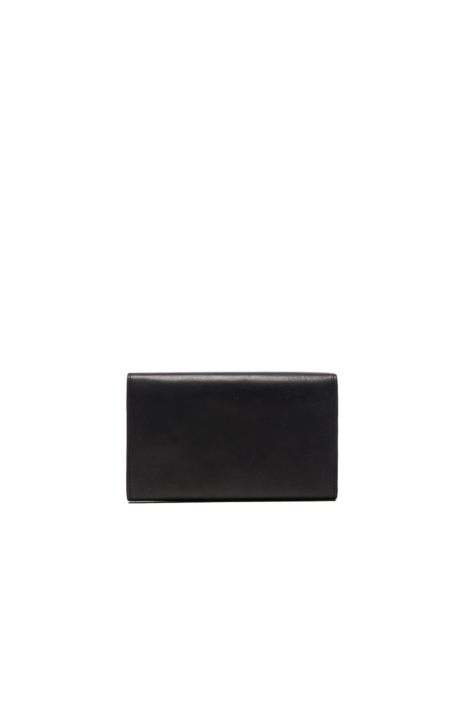 Image 2 of Ann Demeulemeester Wallet in Black