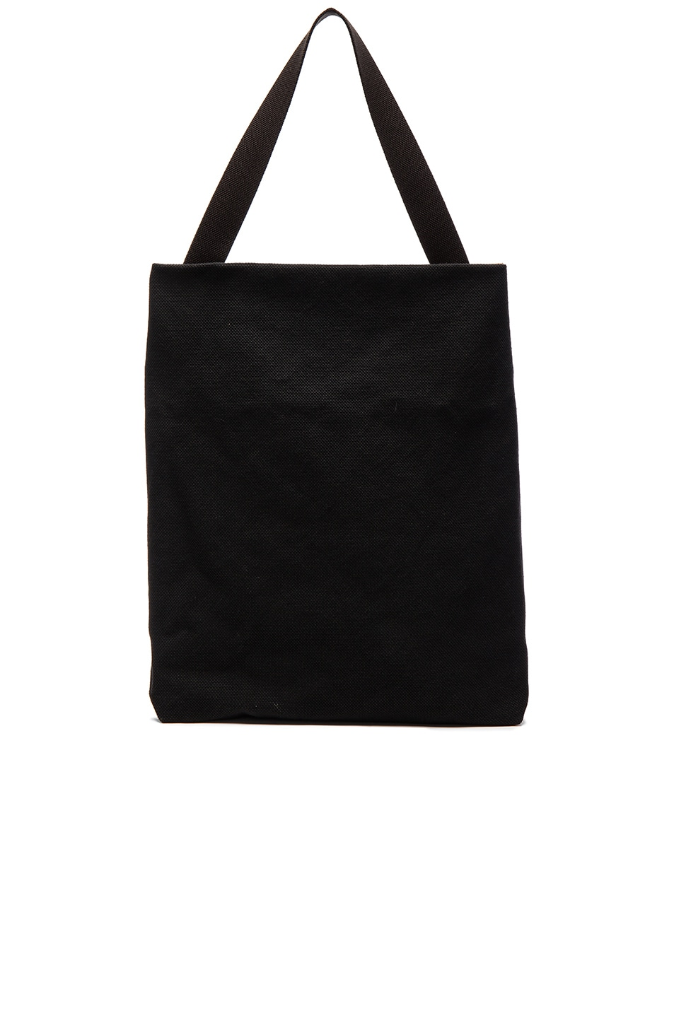 Image 1 of Ann Demeulemeester Tote in Black