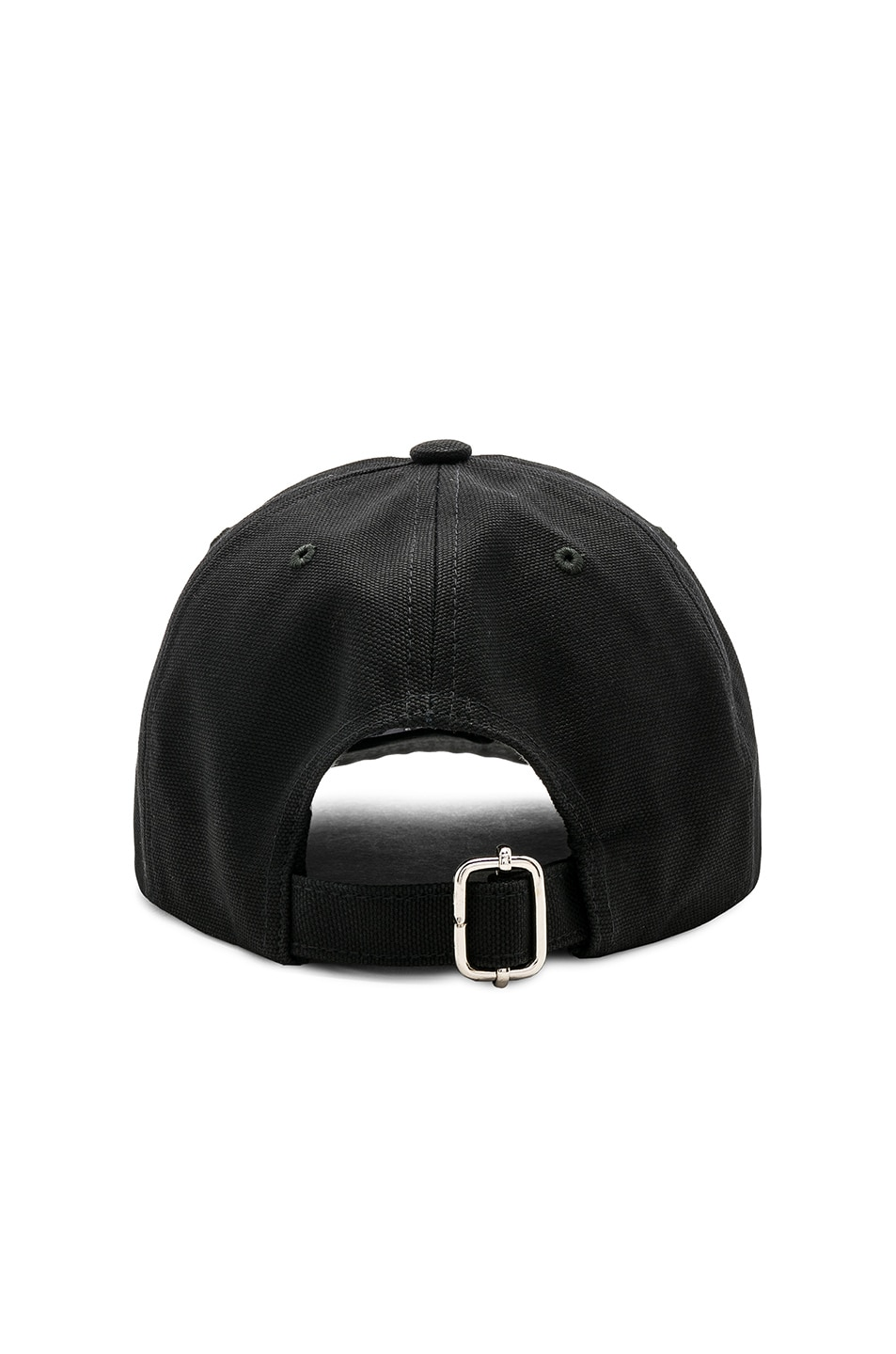 Image 4 of A.P.C. Diego Hat in Noir