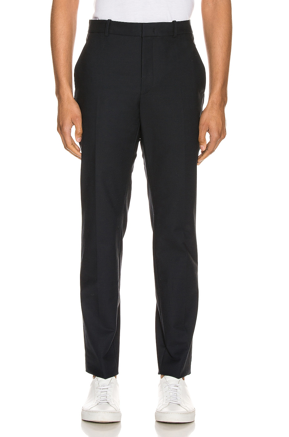 Image 1 of A.P.C. Trousers in Dark Navy