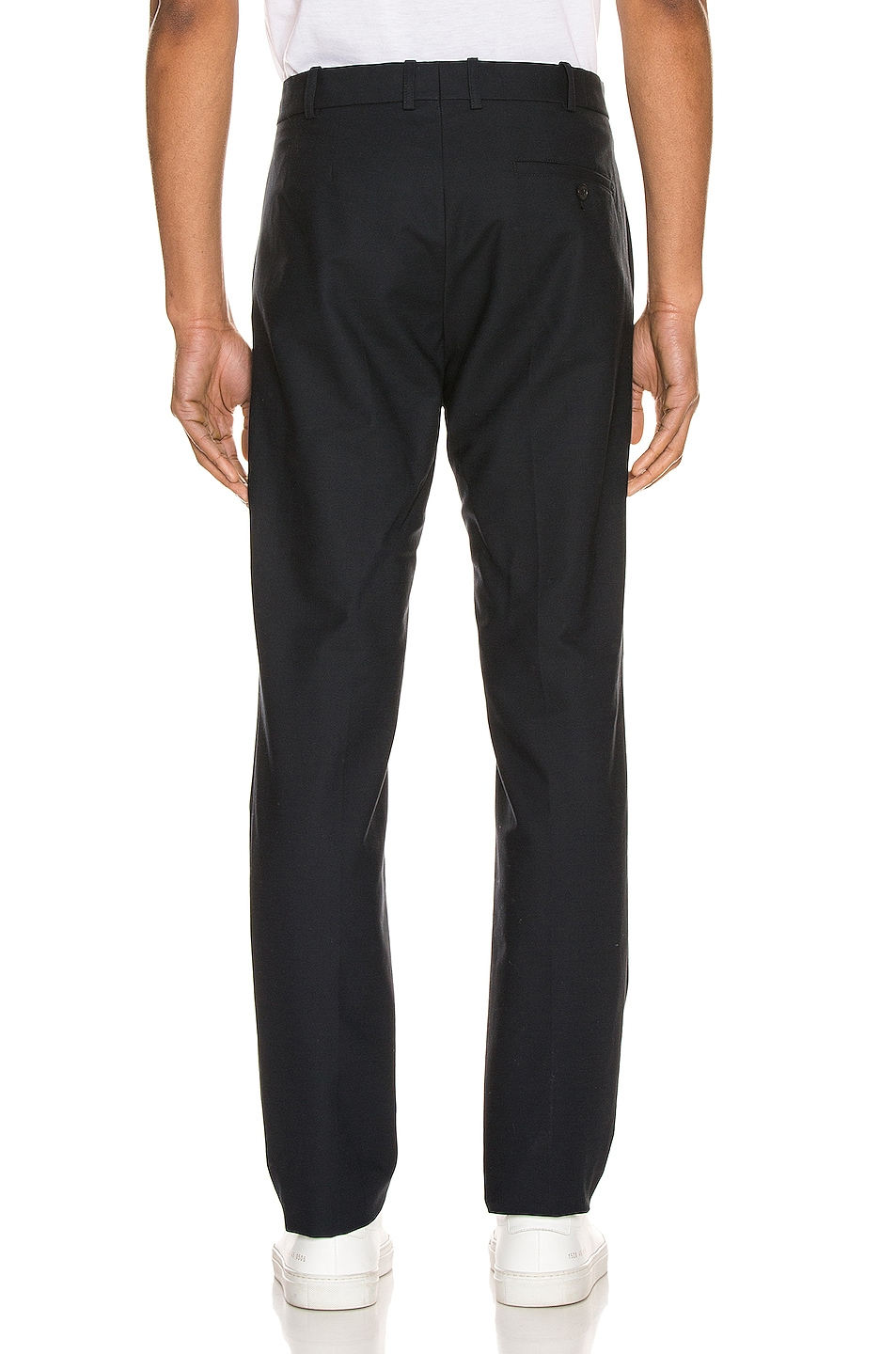 Image 3 of A.P.C. Trousers in Dark Navy