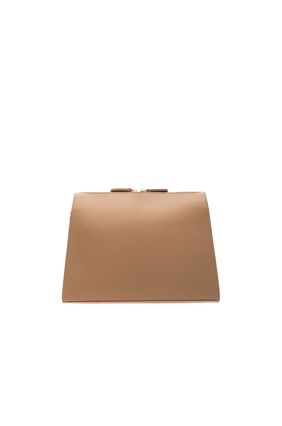Image 3 of A.P.C. Edith Bag in Beige Rose