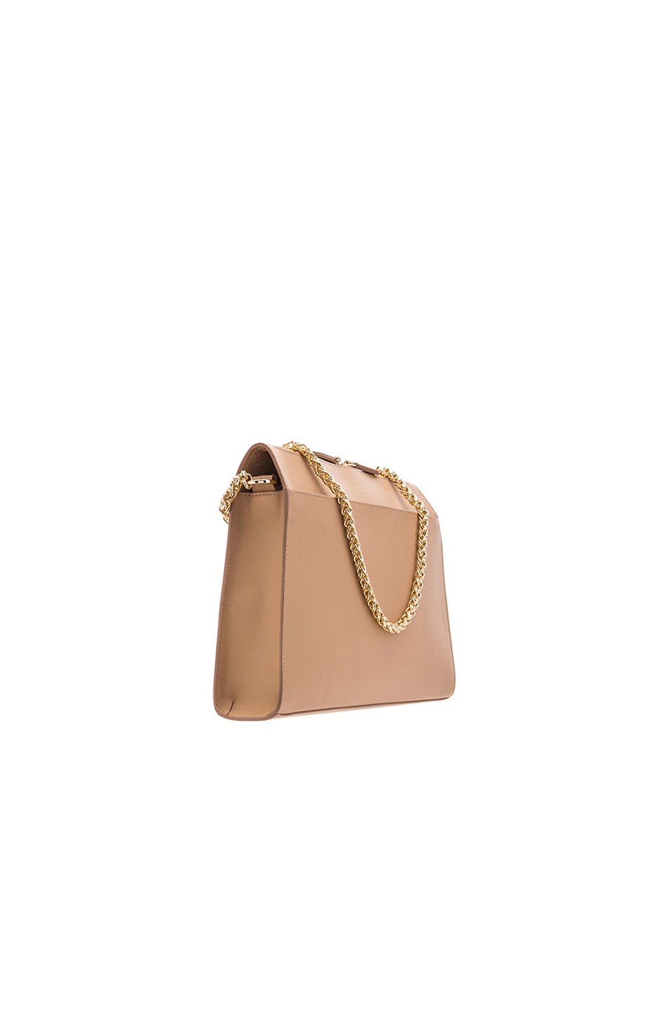 Image 4 of A.P.C. Edith Bag in Beige Rose