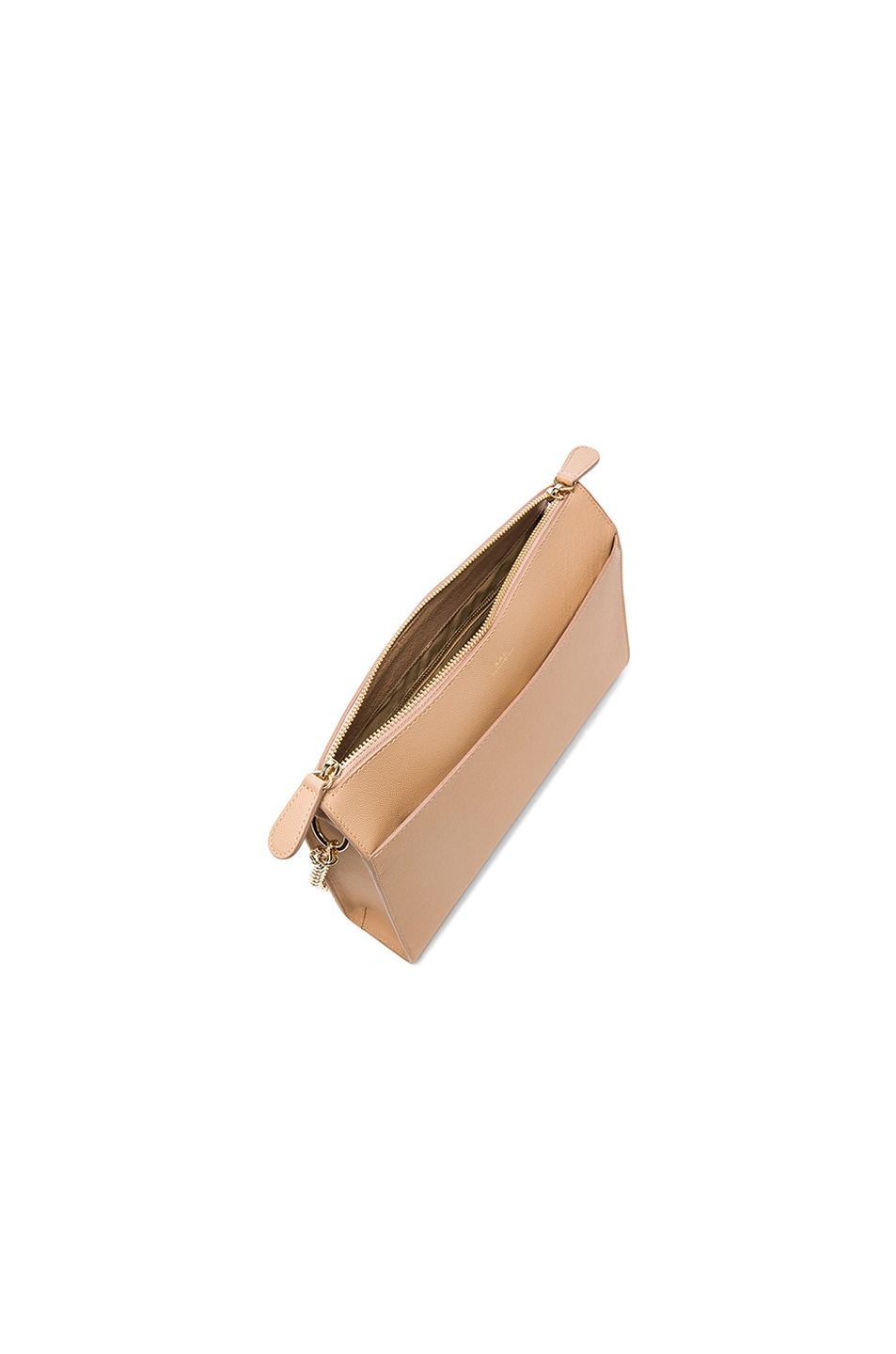 Image 5 of A.P.C. Edith Bag in Beige Rose
