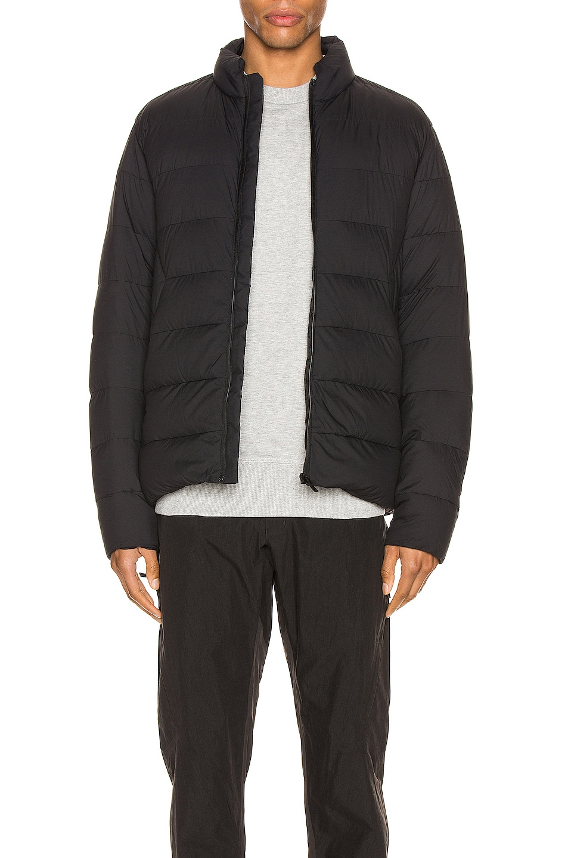 Image 1 of Arc'teryx Veilance Conduit AR Jacket in Black