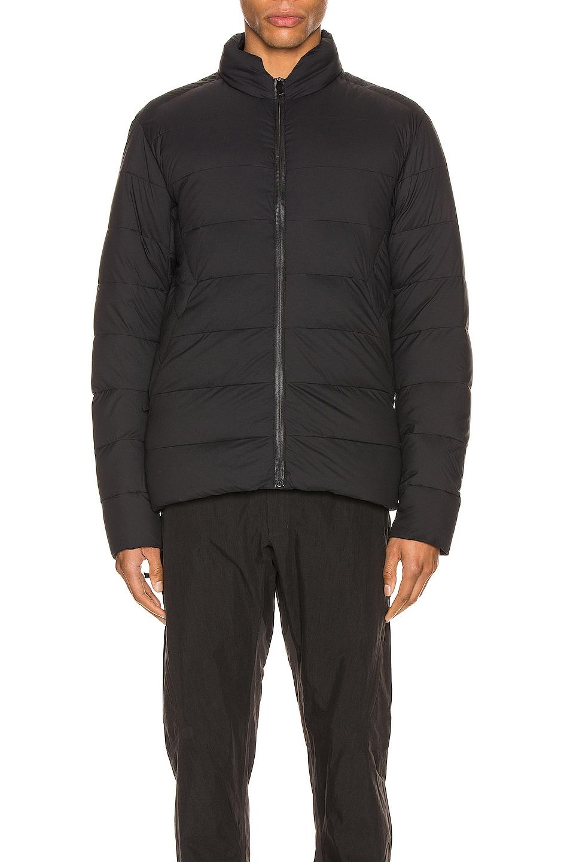Image 2 of Arc'teryx Veilance Conduit AR Jacket in Black