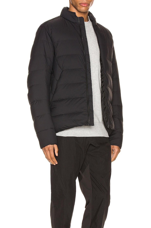 Image 3 of Arc'teryx Veilance Conduit AR Jacket in Black