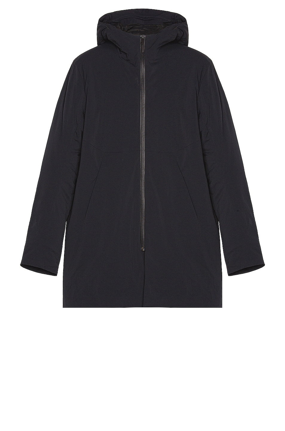 Image 1 of Veilance Mionn IS Coat in Black