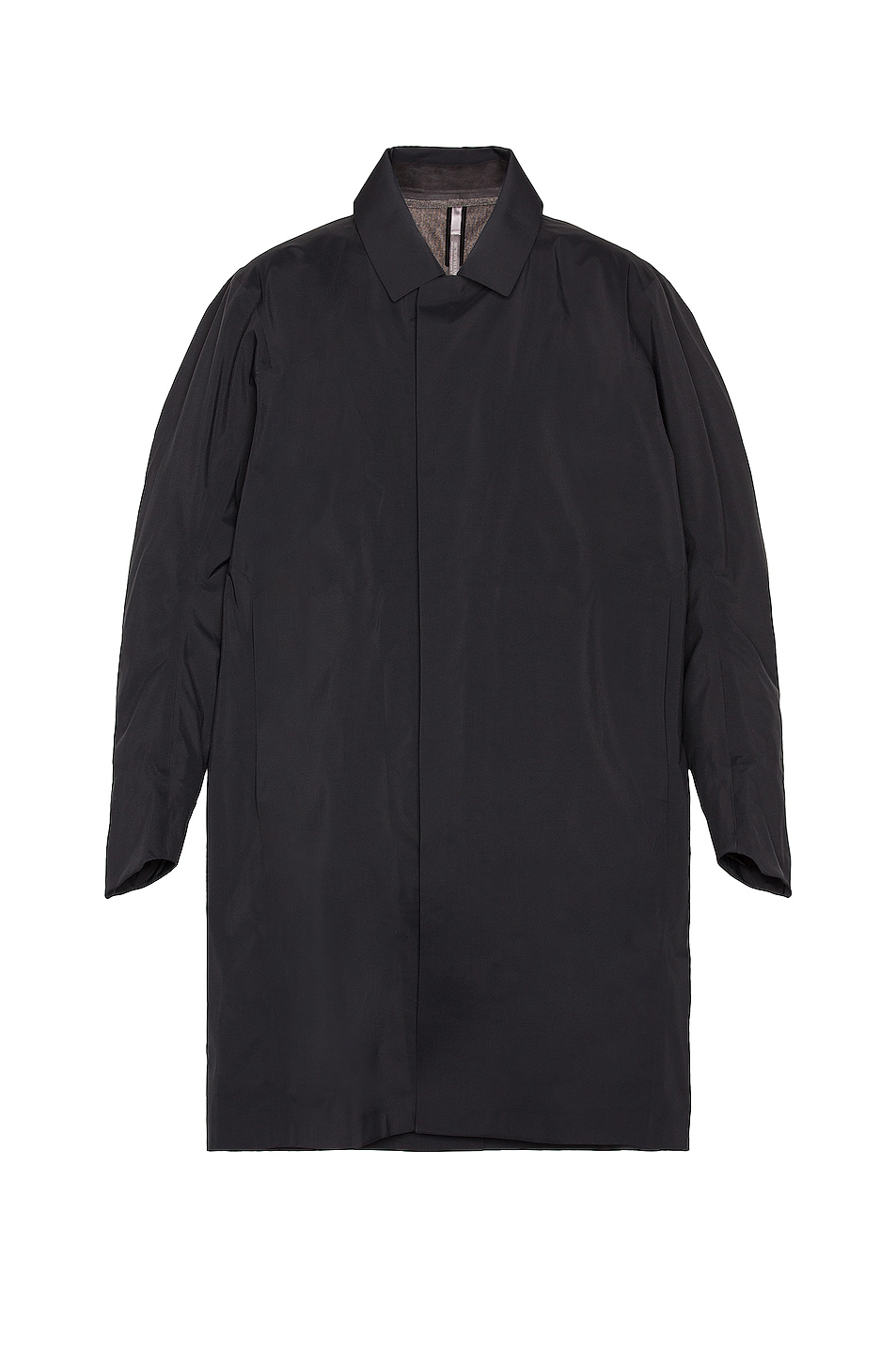 Image 1 of Veilance Partition Coat in Black
