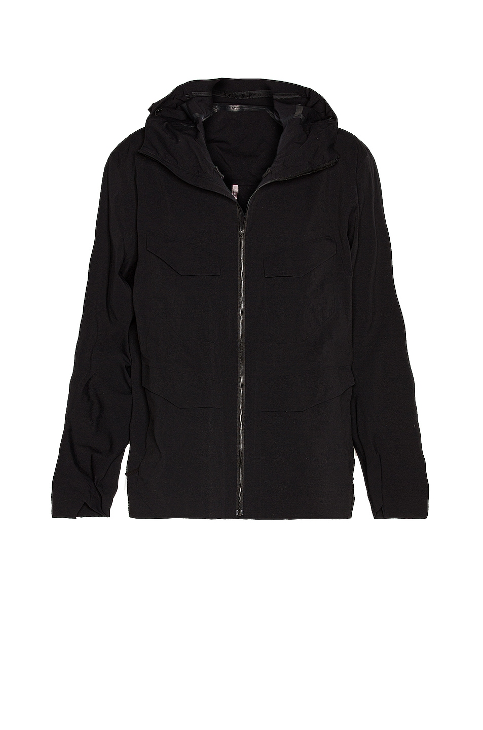 Image 1 of Veilance Spere Hoody in Black
