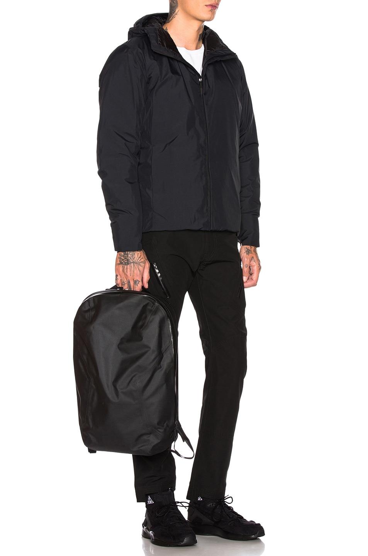 Image 5 of Arc'teryx Veilance Anneal Down Jacket in Black