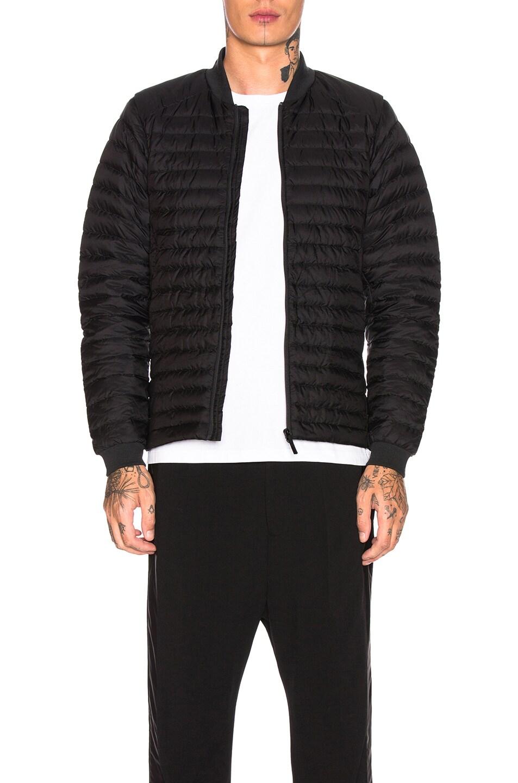 Image 1 of Veilance Conduit Light Jacket in Black