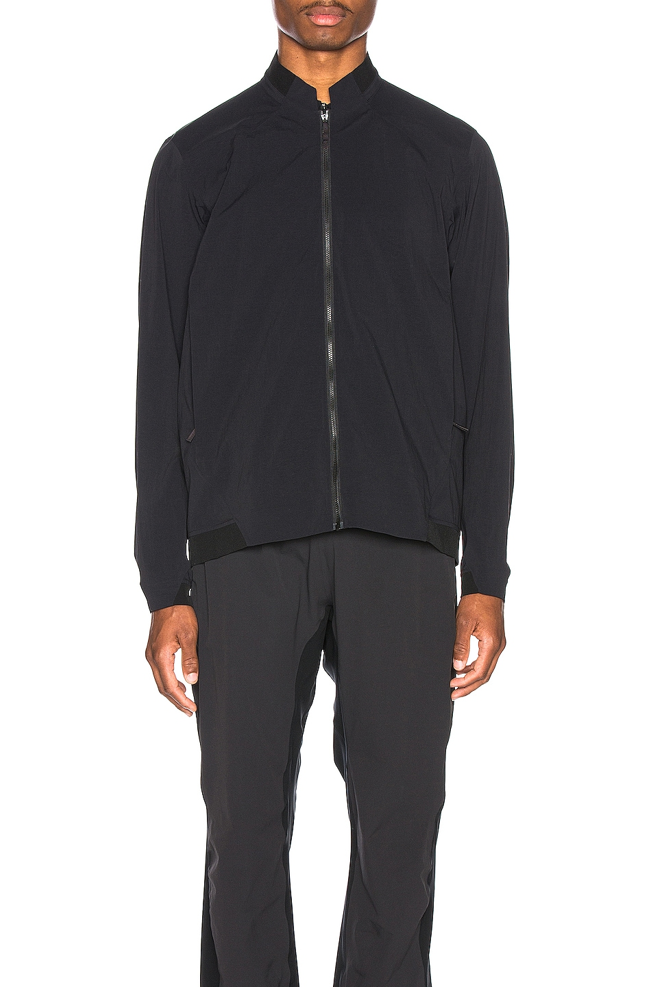 Image 2 of Arc'teryx Veilance Nemis Jacket in Black