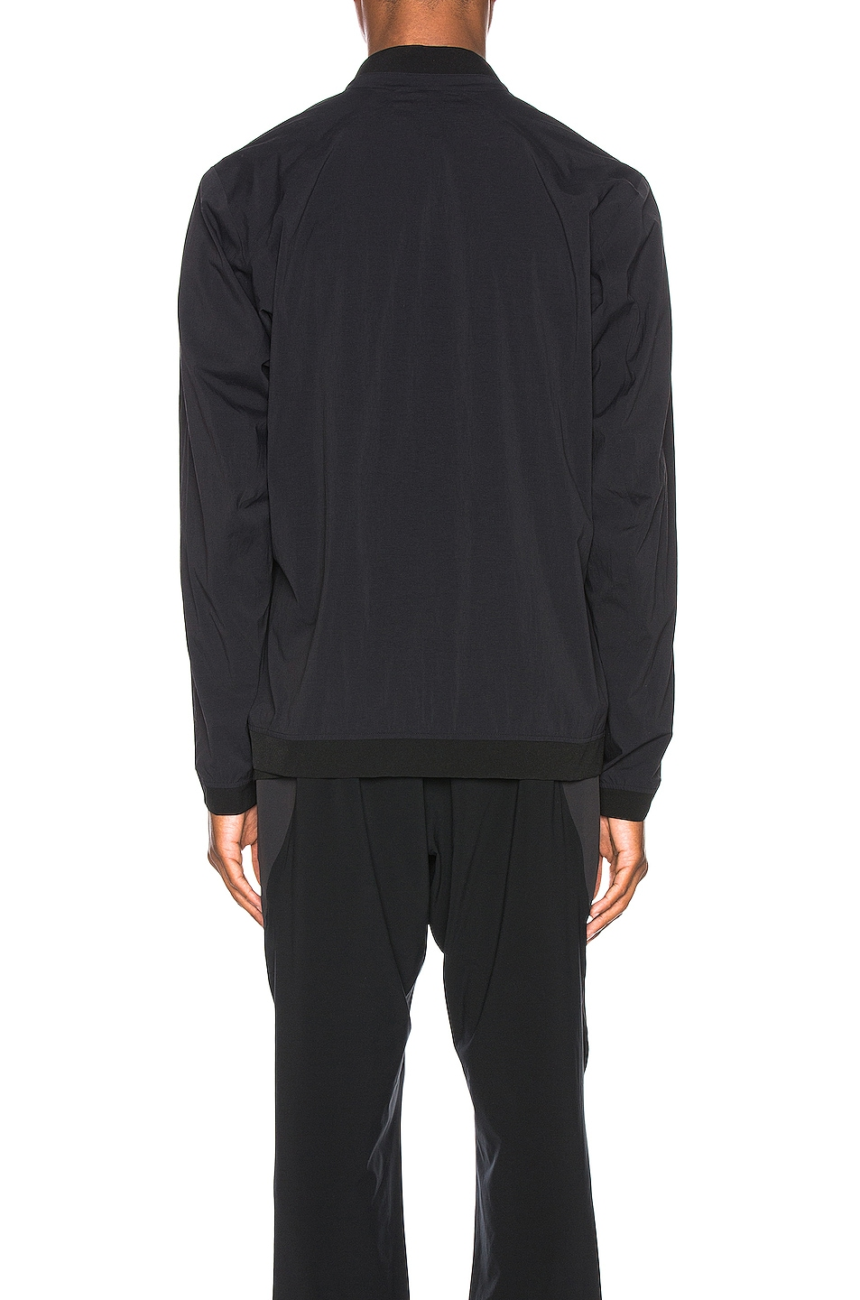 Image 4 of Arc'teryx Veilance Nemis Jacket in Black